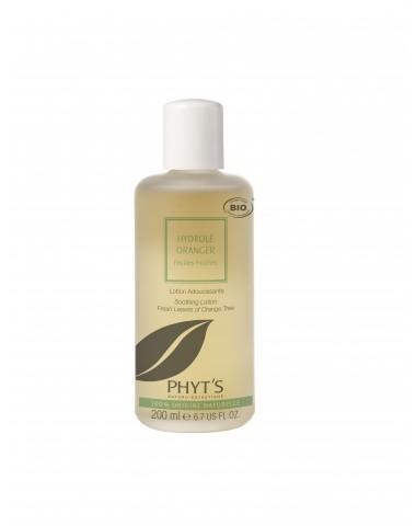 Lotion tonique, hydrolé feuilles d'oranger amer bio, Phyt's