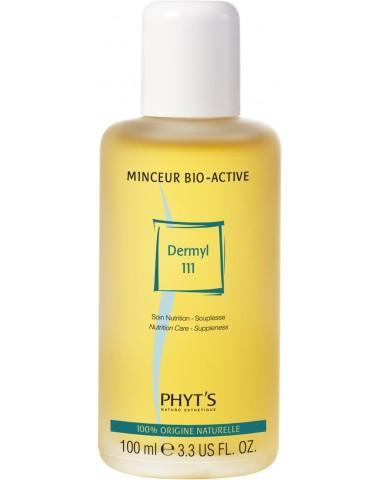 Huile anti-vergetures DERMYL 111 bio, Phyt's
