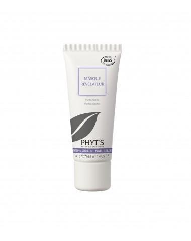 Masque peau grasse bio, Phyt's Révélateur
