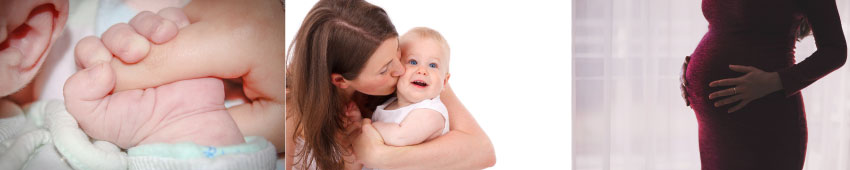 Soins Maman Bébé